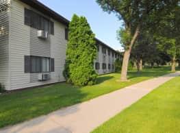 Riverview Apartments - La Crosse