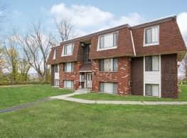 Hudson Terrace Apartments - Troy