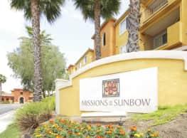 Missions at Sunbow - Chula Vista