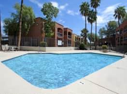 Sedona Pointe - Tucson