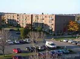 Carlyle House Apartments - Revere