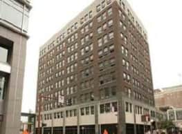 Hubbell Tower Apartments - Des Moines