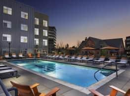 Talavera Apartments - Denver