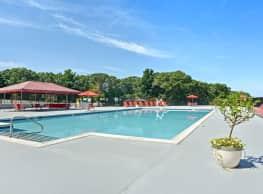 Bayberry Hill Estates Apartments - Framingham