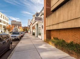 Thalhimer Downtown Apartments - Richmond