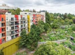 Metropolitan Park - Seattle
