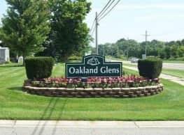 Oakland Glens - Novi
