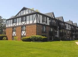 Apartment Buildings Benton Harbor