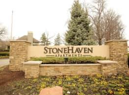 StoneHaven - Hazelwood