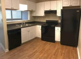 Foxcroft Apartments - Statesville