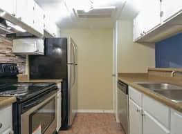 Sungate Apartments - San Antonio