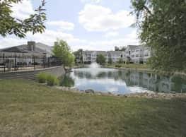 Stone Ridge Apartments - Berea