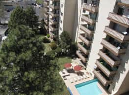Uptown Square Apartments Albuquerque Nm 87110