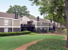 ARIUM Shelby Farms - Memphis
