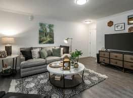 Landmark Apartments Hattiesburg - Hattiesburg