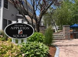 Appleton Square - Methuen