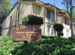 St. Charles Oaks - Thousand Oaks