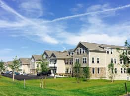 Iroquois Village Apartments - Niskayuna