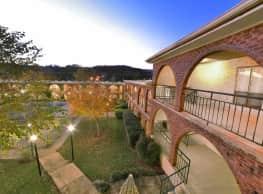 Garden Apartments - Chattanooga
