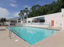Plantation Oaks - Savannah