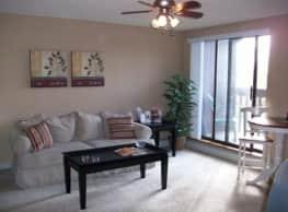 BayPoint Lake Apartments - Eden Prairie