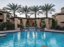 San Tropez - Scottsdale