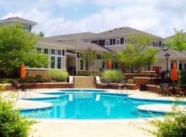 Southern Oaks at Davis Park - Morrisville