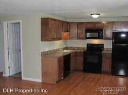 34 Parklawn Apartments - Honeoye