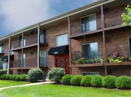 Heritage Hill Estates - Cincinnati