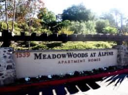 Elan Meadow Woods - Alpine
