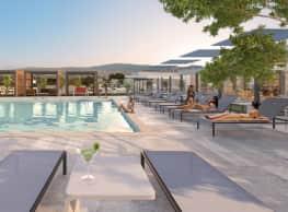 Fusion Apartments - Irvine