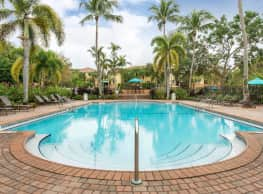 Coconut Palm Club Apartments - Coconut Creek