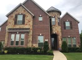 9725 Bowman Drive, Fort Worth, TX 76244 - Fort Worth