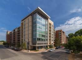 Millennium Rainey Apartments - Austin