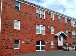 952-970 Schopmann Drive Apartments - Secaucus