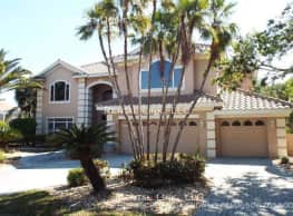 Executive Home For Rent In Gateway - Fort Myers