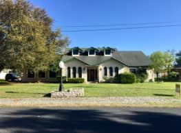 107 Olde Oak Drive, Georgetown, TX, 78633 - Georgetown