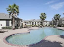 The Grand Estates at TPC - San Antonio