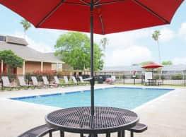 Parkview Apartments - Corpus Christi