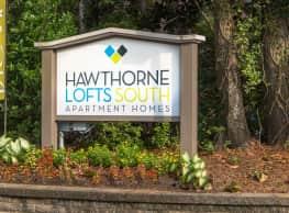 Hawthorne Lofts South - Wilmington