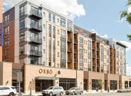 Oxbo Apartments - Saint Paul