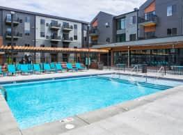 ZAG Apartments - Omaha