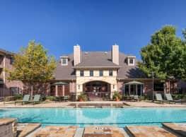Estates at Vista Ridge Apartments - Lewisville