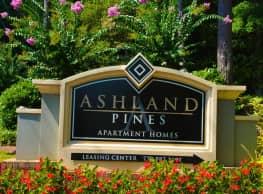 Ashland Pines - Stone Mountain