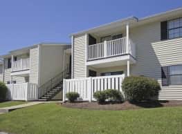 Summer West Apartments - Hattiesburg