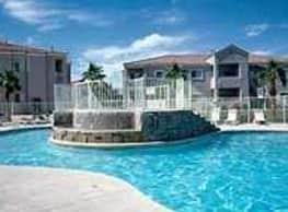 Cheyenne Villas - North Las Vegas