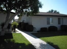 Citrus Heights - Bakersfield