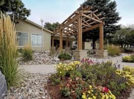 Lionstone Apartments Colorado Springs