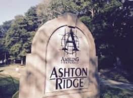 Ashton Ridge - Rome