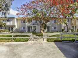 Westerly Shores Apartments - Oxnard